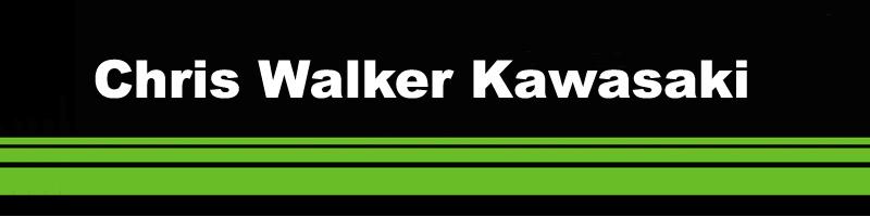 Chris Walker Kawasaki