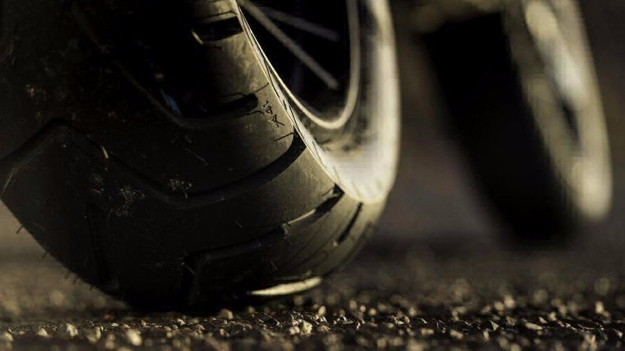 Bridgestone Battlax A41 Adventure Tyres