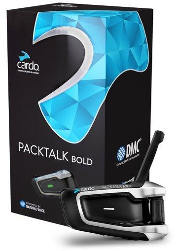 Cardo PackTalk Intercom
