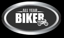 All Year Biker