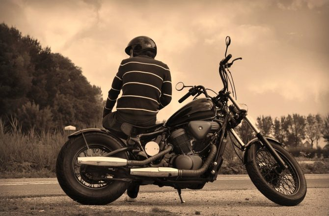 Motorcycle Breakdown Insurance, Mileage and Chains