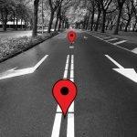 Motorcycle SatNav Planning Websites