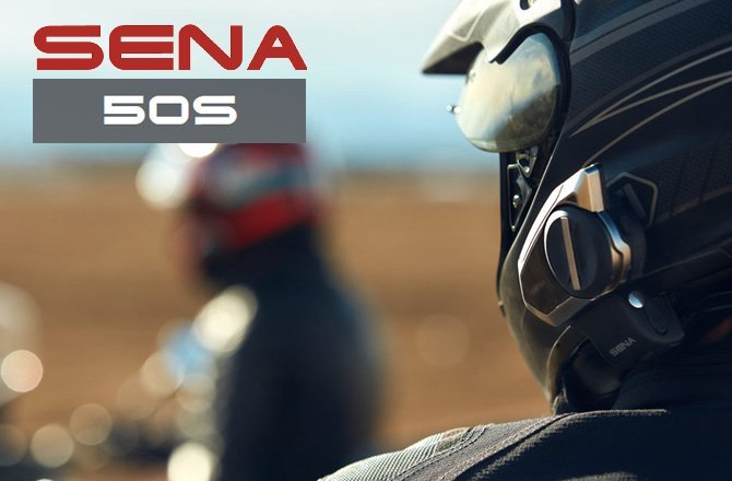 Sena 50S Review: The Must-Have Features