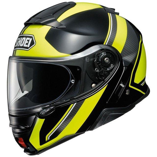 Shoei NeoTec II Motorcycle Helmet