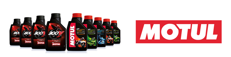 Motul Motor Oils and Lubricants