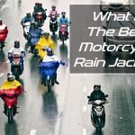 Best Motorcycle Rain Jacket?
