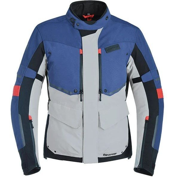 Oxford Mondial Advanced Laminate Jacket