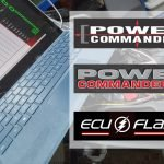 Power Commander, ECU Flash or Fuel Controller