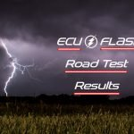ECU Flash Road Test Results