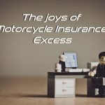 Motorcycle Insurance Excess