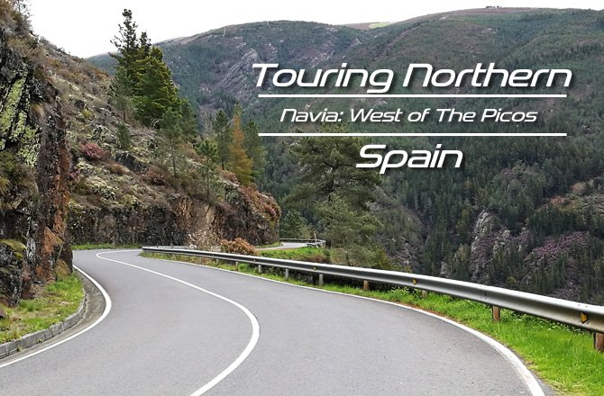 Touring Northern Spain