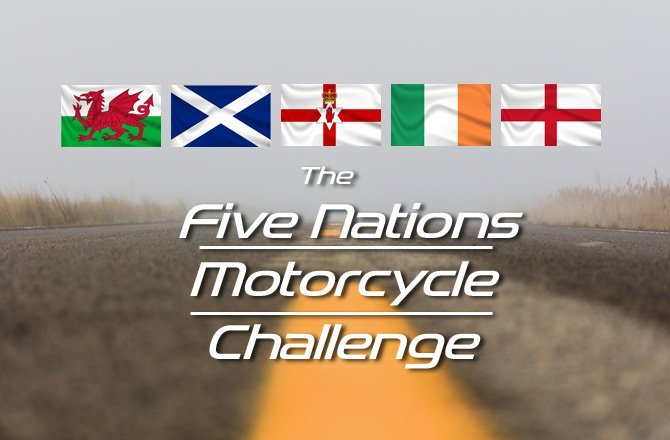 Five Nations MotorCycle Challenge
