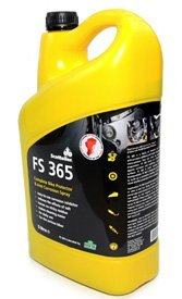 Scottoiler FS365 Motorcycle Protection
